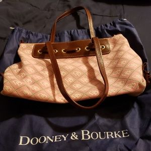 Dooney and Bourke handbag